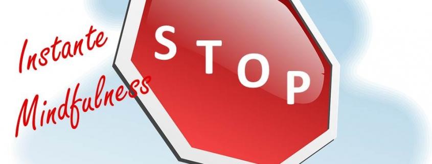 Stop Mindfulness