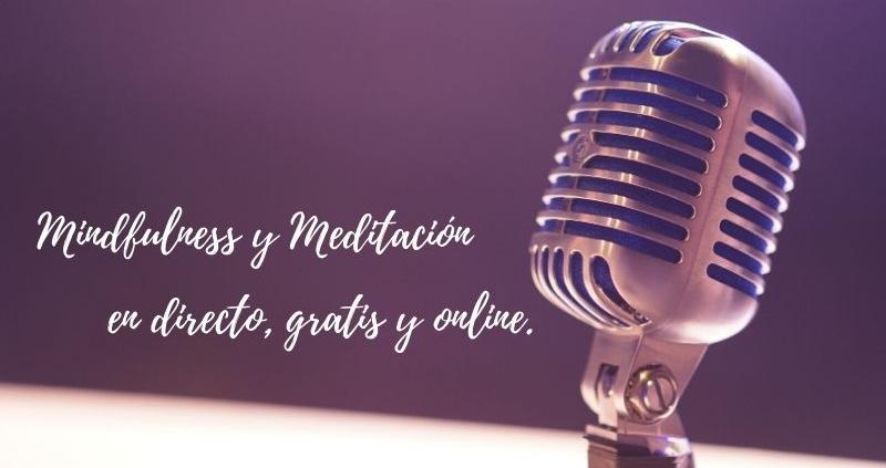 Encuentros de Mindfulness y Meditación