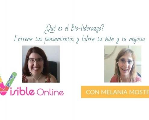 Entrevista sobre Bioliderazgo Natural